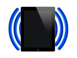iPad Tethering Hotspot