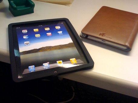 iPad Silicone Case
