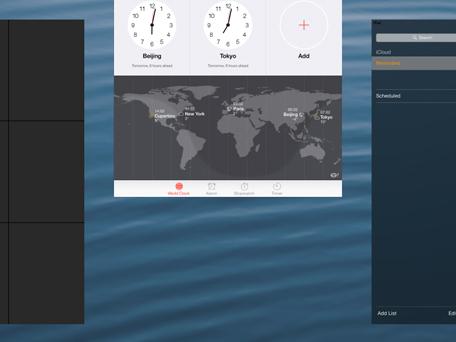 iPad Close Apps